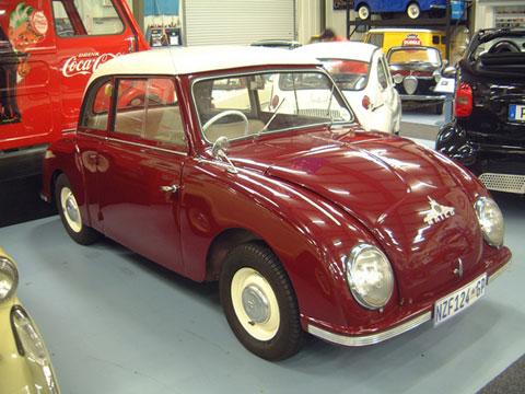 Elegant Auto Sales >> Maico 500