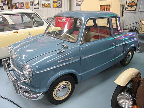 1960 Nsu Prinz Iii